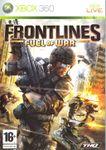 Video Game: Frontlines: Fuel of War