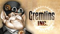 Video Game: Gremlins Inc