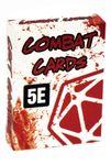 RPG Item: DnD 5e Combat Cards