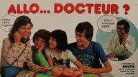 Board Game: Allo... Docteur?