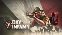 Video Game: Day of Infamy
