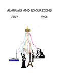 Issue: Alarums & Excursions (Issue 406 - Jul 2009)