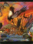 RPG Item: Das Schwarze Auge: Meisterschirm (DSA 3rd Edition)