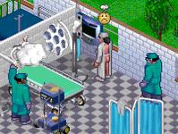 Video Game: Theme Hospital