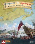 Empires in America (second edition)