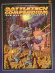 Board Game: BattleTech Compendium: The Rules of Warfare