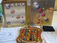 Board Game: Exedo