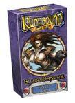 Board Game: Runebound: Blade Dancer Character Deck