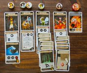 Board Game: Catacombs: Chicks in a Catacomb