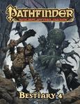 RPG Item: Pathfinder Roleplaying Game Bestiary 4