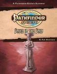 RPG Item: Pathfinder Society Scenario 1-35: Voice in the Void