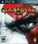 Video Game: God of War III
