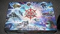 Board Game: Star Realms: Universal Storage Box