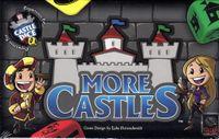 Board Game: Castle Dice: More Castles!