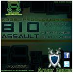 Video Game: Bio Assault