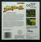 Video Game: DuckTales 2