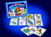 Board Game: Kidiquoi