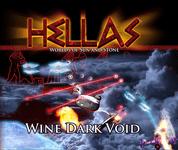 RPG Item: HELLAS: Wine Dark Void