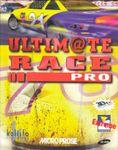 Video Game: Ultim@te Race Pro