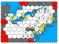 Board Game: 1830: Take A Ride on the Reading