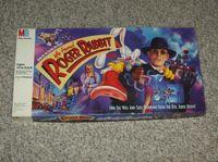 Board Game: Who Framed Roger Rabbit?