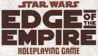 RPG: Star Wars: Edge of the Empire