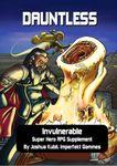 RPG Item: Dauntless