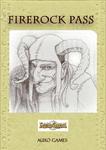 RPG Item: Firerock Pass
