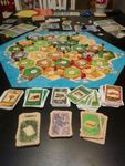 Board Game: Catan: Cities & Knights – 5-6 Player Extension