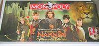 Monopoly: Prince Caspian (2008)