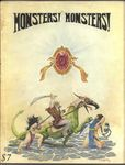 RPG Item: Monsters! Monsters! (1st Edition)