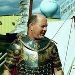 RPG Designer: Mike Nagel