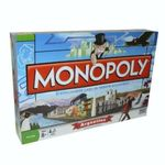 Board Game: Monopoly: Argentina