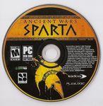 Video Game: Ancient Wars: Sparta