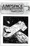 Issue: Jumpspace (Issue 2 - 1987)