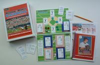 Board Game: History Maker Baseball
