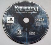 Video Game: Romance of the Three Kingdoms VI