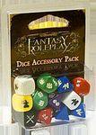 RPG Item: WFRP Dice Accessory Pack