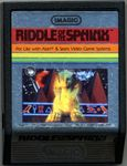 Video Game: Riddle of the Sphinx