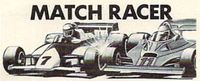 Video Game: Match Racer