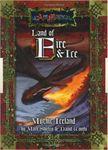 RPG Item: Land of Fire & Ice: Mythic Iceland