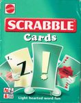 Board Game: Scrabble Card Game