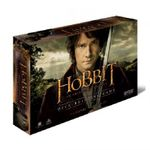 Board Game: The Hobbit: An Unexpected Journey Deck-Building Game