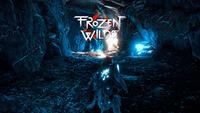 Video Game: Horizon Zero Dawn - The Frozen Wilds