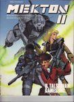 RPG Item: Mekton II