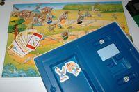 Board Game: Astérix et les Romains