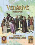 RPG Item: Venarive Player Guide