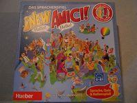 Board Game: ¡New Amici!