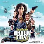 Board Game: Brook City