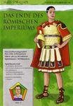Board Game: Fall of the Roman Empire